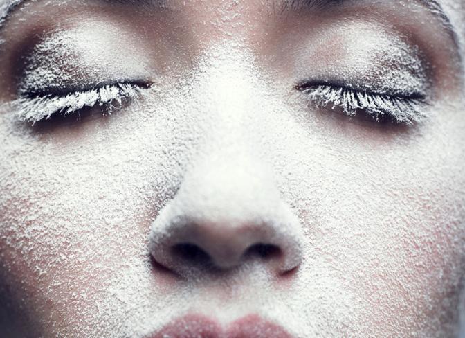 sausa oda makeup