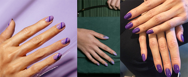 1. Pantone violetine Design by @chillhouse-side