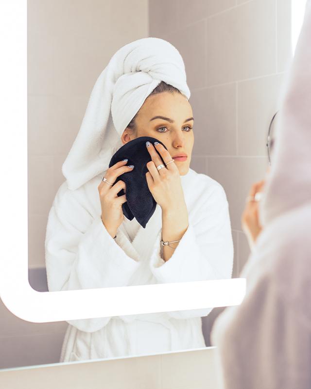 basicapproachblog aiste svarauskaite makeup eraser